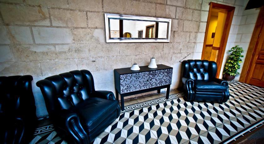 hoteles con encanto en castilla y león  361