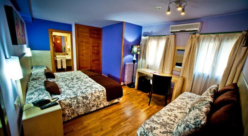 hoteles con encanto en castilla y león  343