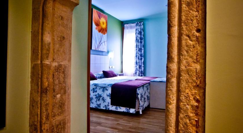 hoteles con encanto en castilla y león  349