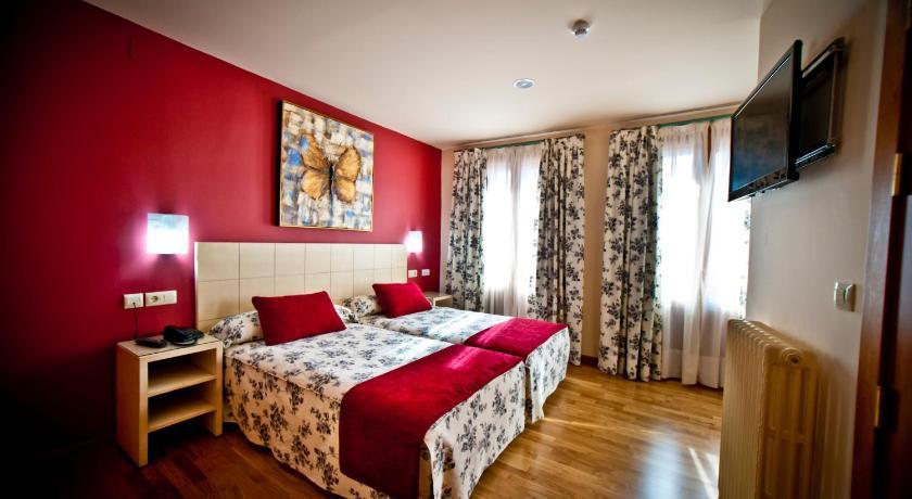 hoteles con encanto en castilla y león  348