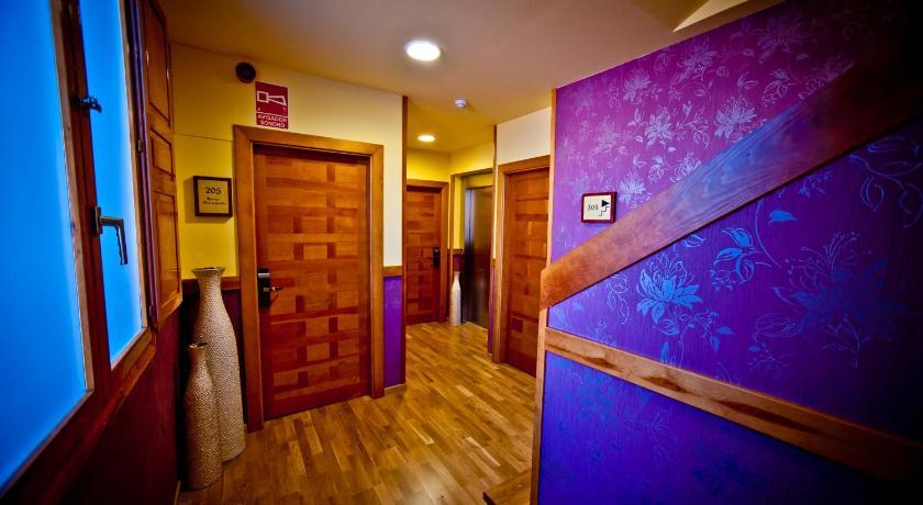 hoteles con encanto en castilla y león  346