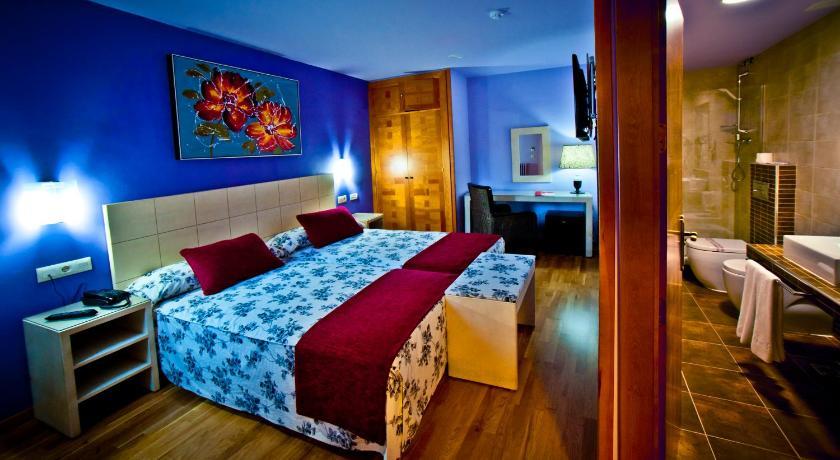 hoteles con encanto en castilla y león  362