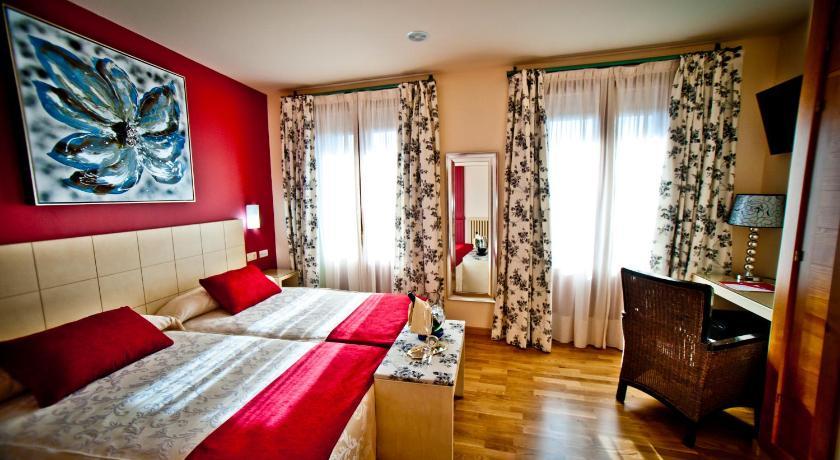 hoteles con encanto en castilla y león  363