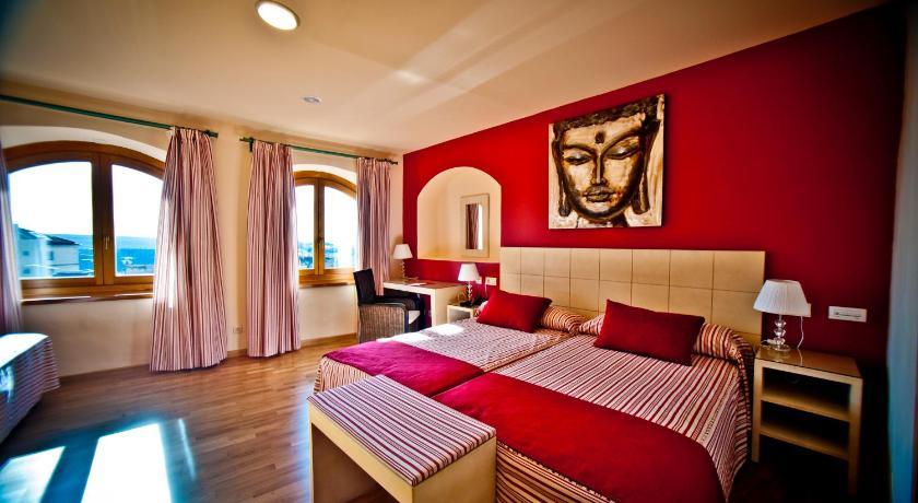hoteles con encanto en castilla y león  337
