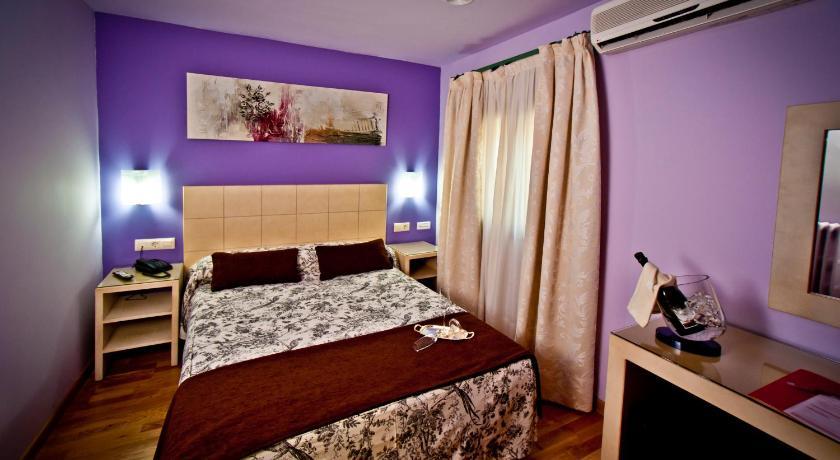 hoteles con encanto en castilla y león  364