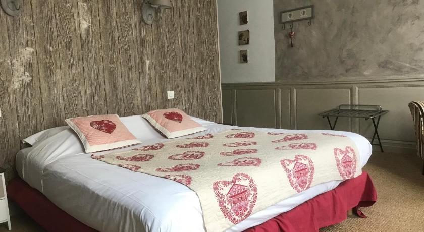 Chambres d 39 h tes la villa ali nor les andelys - Chambres d hotes la villa alienor ...