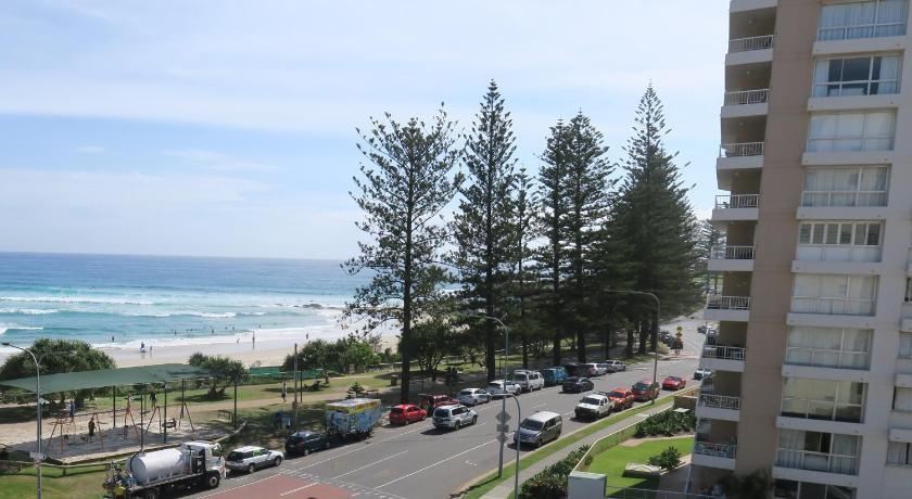 Eden Tower Apartments Gold Coast Bedandbreakfast Eu