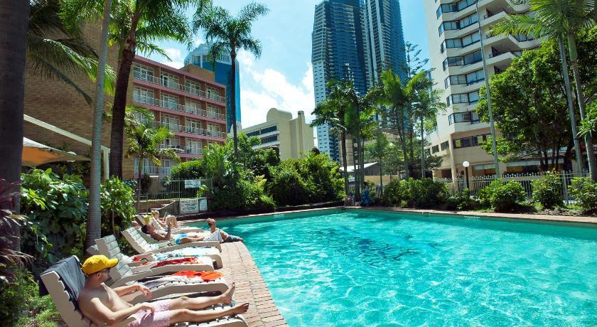 Islander Resort Gold Coast Review