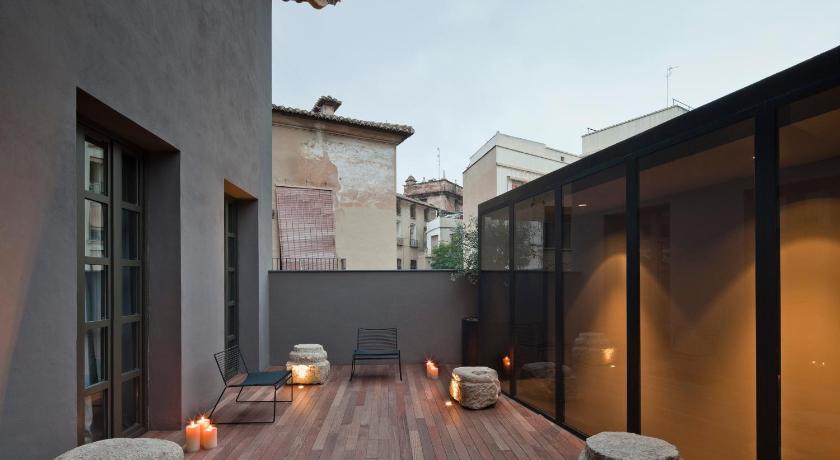 hoteles con encanto en comunidad valenciana  158