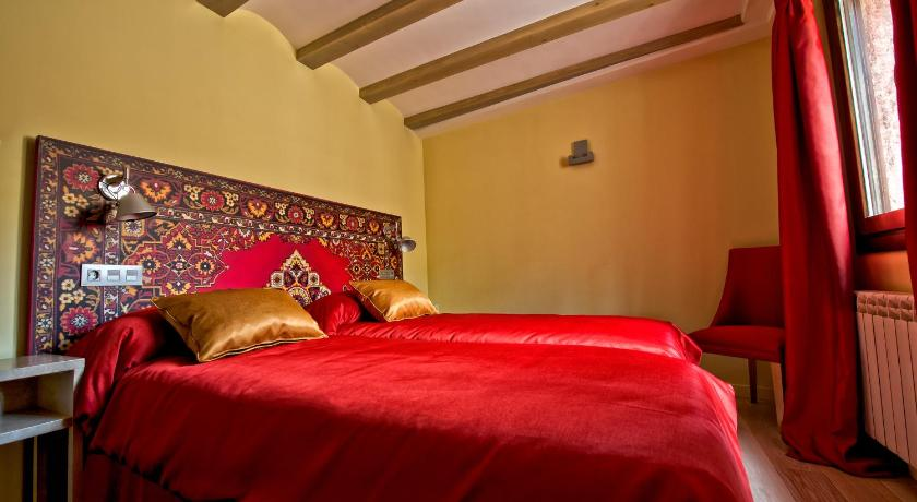 hoteles con encanto en albarracín  55