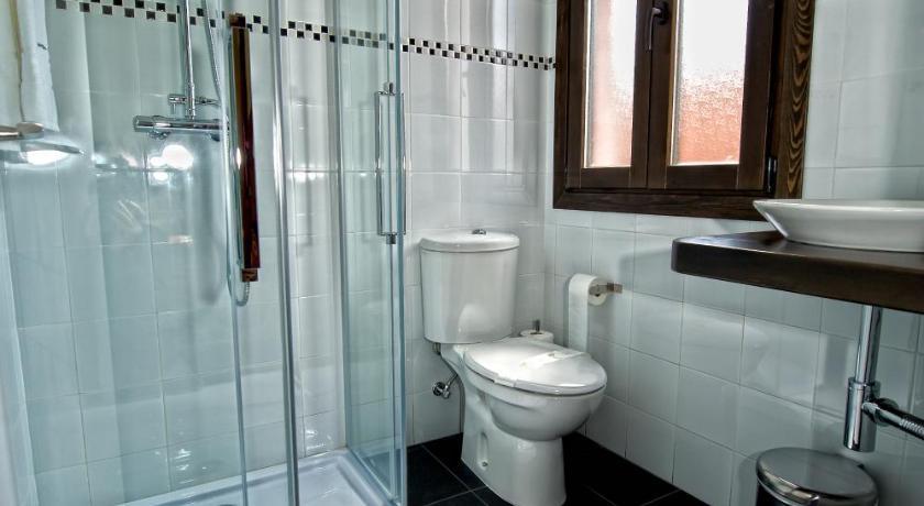 hoteles con encanto en albarracín  48