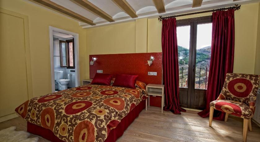 hoteles con encanto en albarracín  59