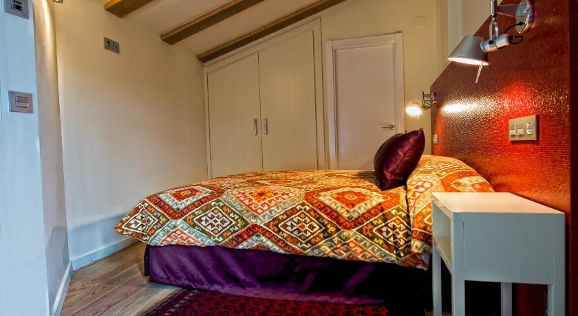 hoteles adaptados para minusvalidos en Teruel  Imagen 12
