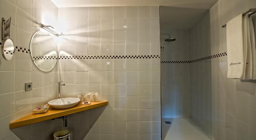 hoteles adaptados para minusvalidos en Teruel  Imagen 15