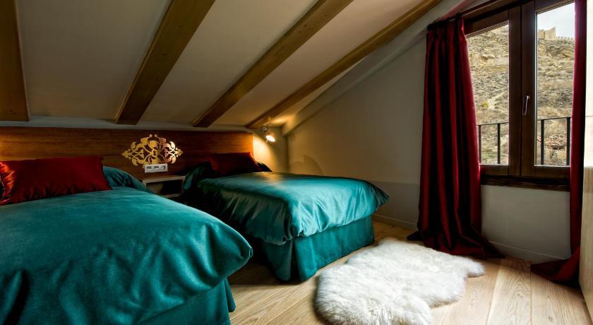 hoteles adaptados para minusvalidos en Teruel  Imagen 7