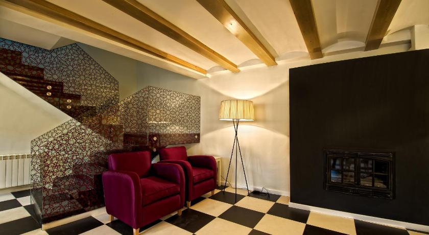 hoteles adaptados para minusvalidos en Teruel  Imagen 8