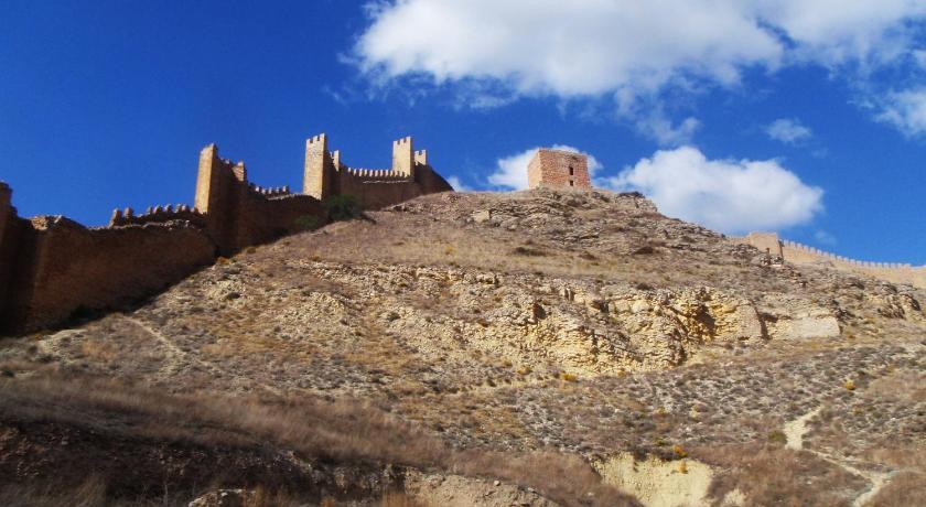 hoteles adaptados para minusvalidos en Teruel  Imagen 18