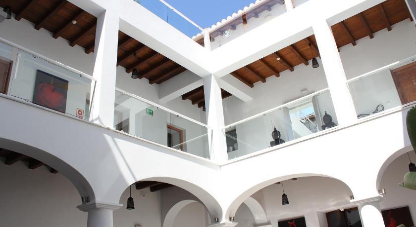 Hotel Palacio Blanco