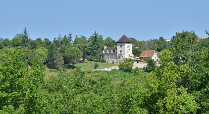 Domaine de la Grèze Chemin de la Grèze Labastide-Murat