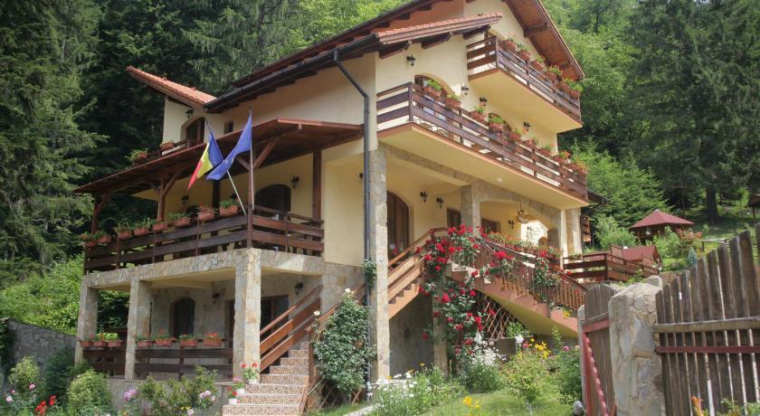 Casa Anca Boutique Hotel Str.Canionului nr.15, Municipiul Sacele -Timisul de Jos, cartierul Dambul Morii Braşov