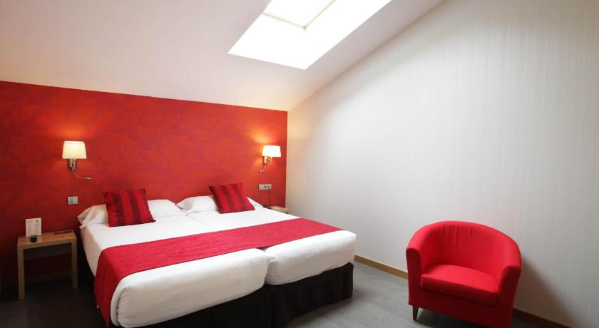 boutique hotels with family rooms en Valladolid  Imagen 12