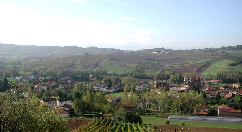 Bed & Breakfast Villa Romaniani