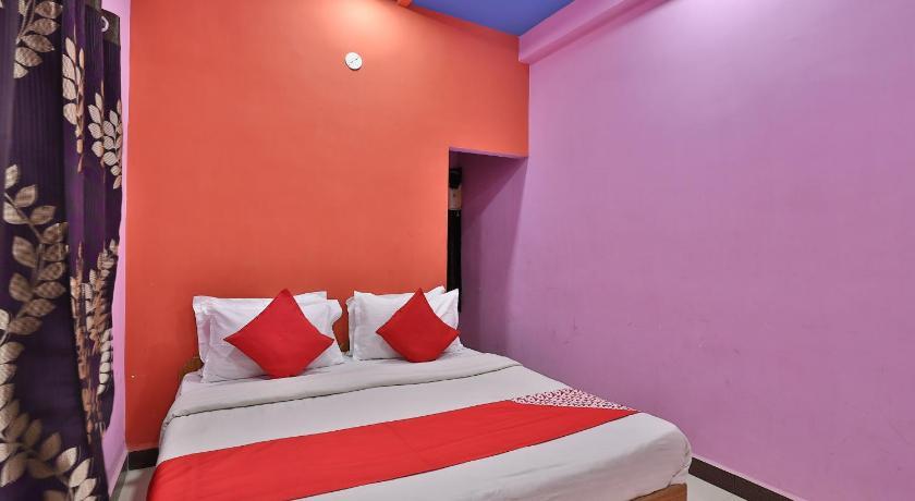 OYO 40430 Daksh Hotel Diu - Delvāda | Bedandbreakfast eu