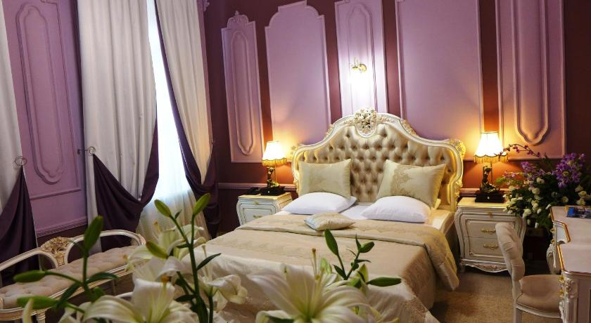 Prestige Hotel Mira Street 60 Krasnodar