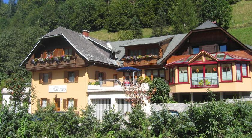 Pension Bräuhaus