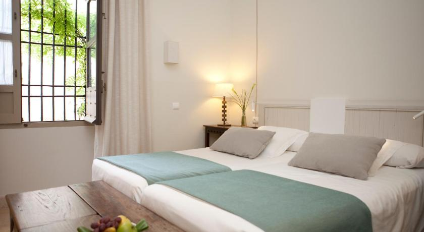 boutique hotels in córdoba  24