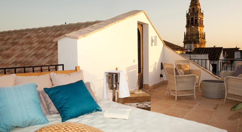 boutique hotels in córdoba  7
