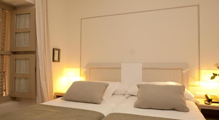 boutique hotels in córdoba  29