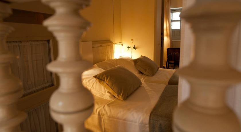 boutique hotels in córdoba  30
