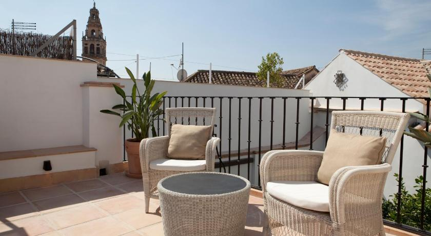 boutique hotels in córdoba  35