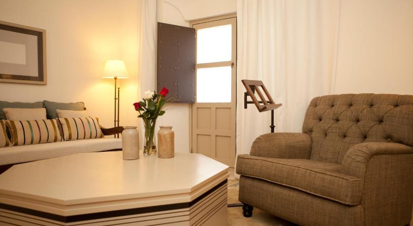 boutique hotels in córdoba  14