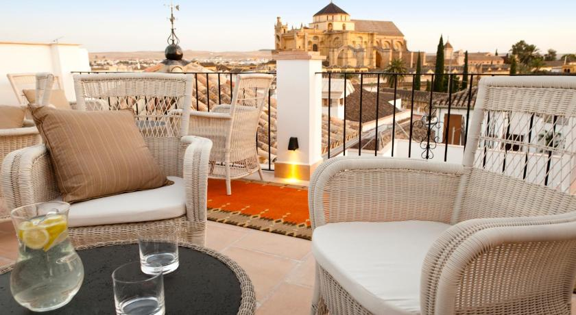 boutique hotels in córdoba  37