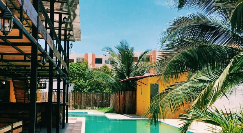 Hotel PL beach - Chuburná | Bedandbreakfast eu