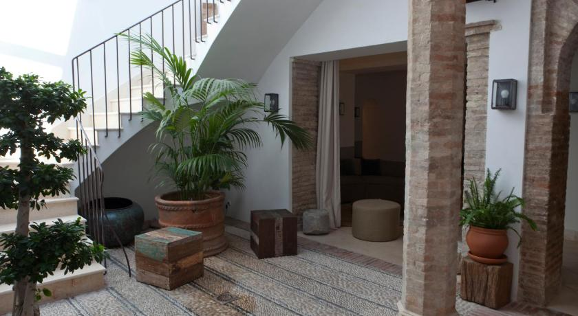 boutique hotels in córdoba  8
