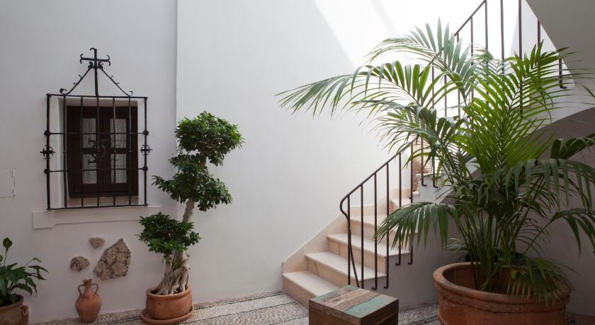 boutique hotels in córdoba  48