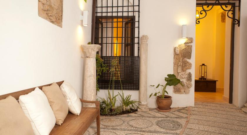 boutique hotels in córdoba  49