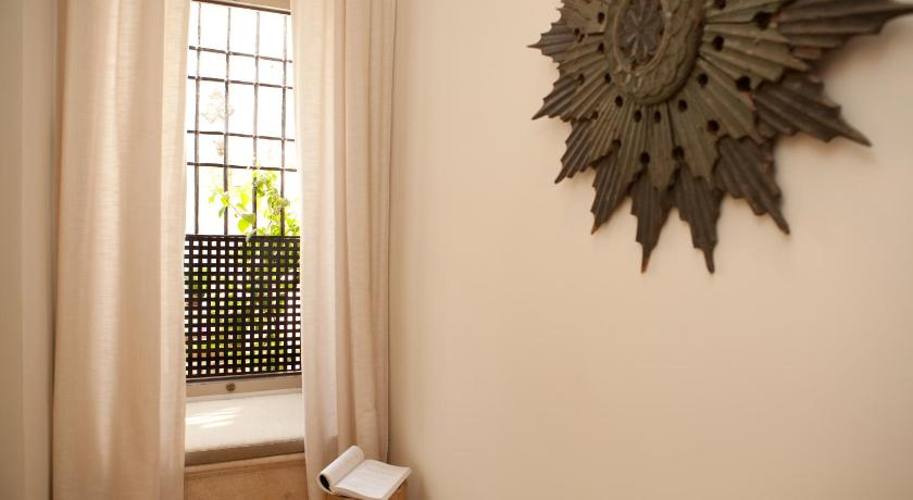 boutique hotels in córdoba  50