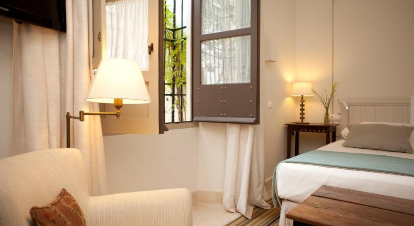 boutique hotels in córdoba  46