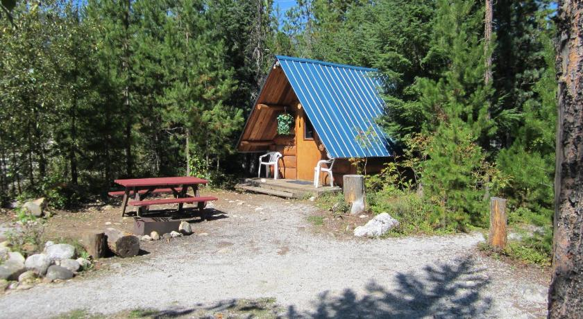 blue river cabins campgrounds book online bed