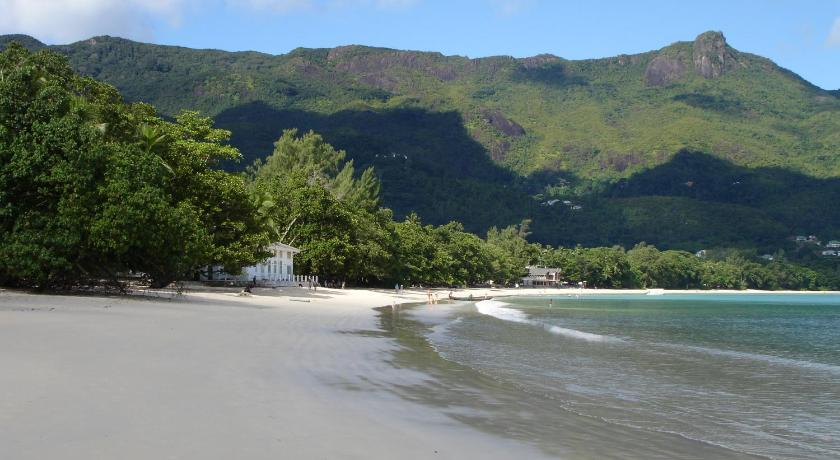 Beach Panorama Guesthouse Beau Vallon