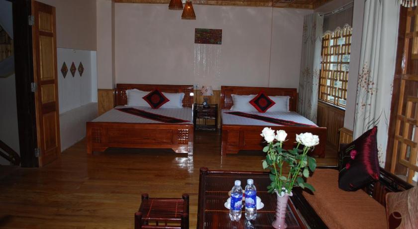 Sapa Cozy 2 Hotel   Cheap Hotels in Vietnam