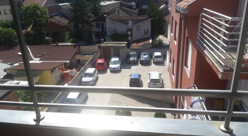 Vuka Karadžića Apartman Novi Sad Bedandbreakfasteu