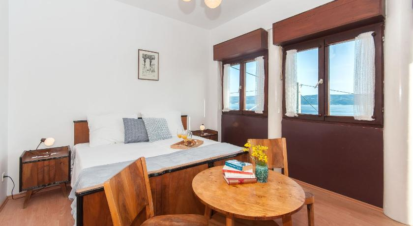Olive Tree Apartments - Omiš | Bedandbreakfast eu
