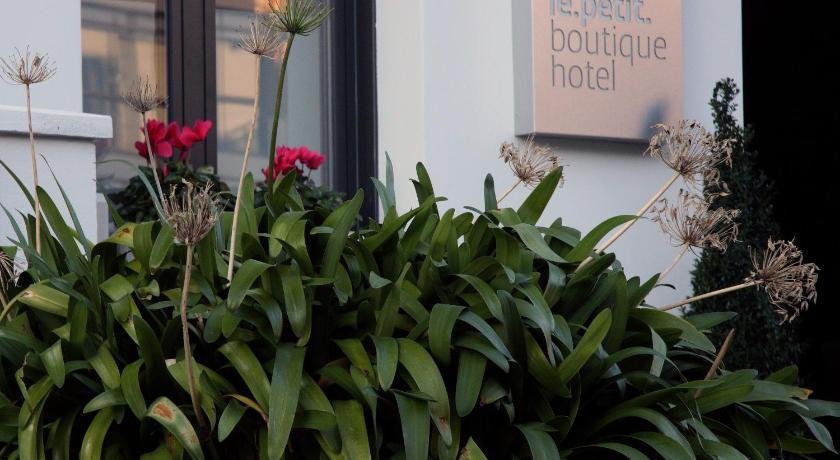 Le Petit Boutique Hotel 38