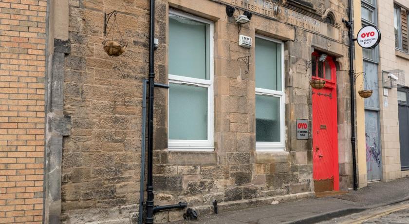 OYO St Andrews - Edinburgh | Bedandbreakfast eu