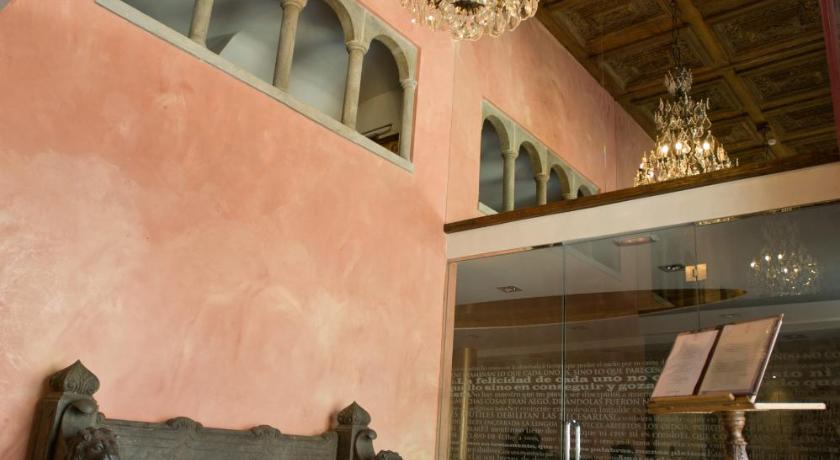 Hotel Palacio del Obispo 10